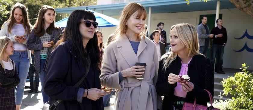 Big Little Lies volta com tudo para nova temporada na HBO