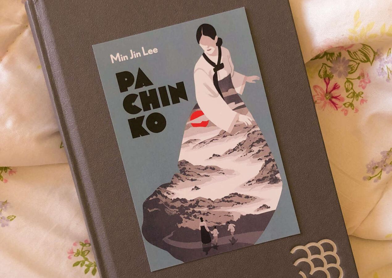 Por que ler Pachinko de Min Jin Lee?