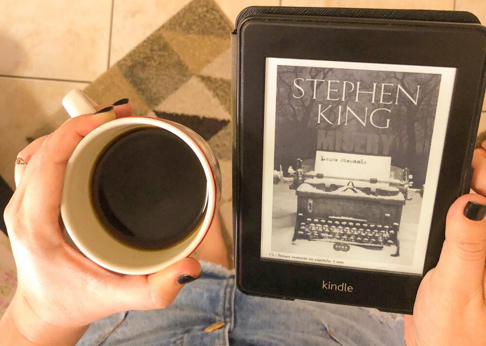 Misery, de Stephen King | Resenha